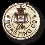The Roasting Co Logo